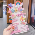 NHCQ1603952-17-Rainbow-Starfish-Pink-[14-piece